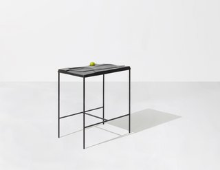 The Mooncake table by +tongtong