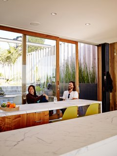 Striking Slatted Wood and Glass Home in San Francisco - Photo 17 of 17 -