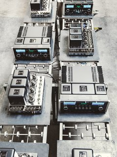 Exclusive Photo Tour: See How a Respected Audio Company Manufactures Its Signature Amplifiers - Photo 11 of 13 -