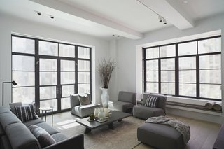 5 Great Rooms from New Dutch Apartment Huys in New York City - Photo 3 of 6 -
