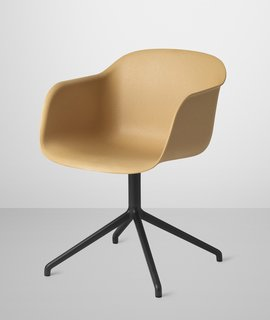 Break Out of a Shell Chair Rut with Muuto's Wood Eco-Fiber Version - Photo 4 of 7 -