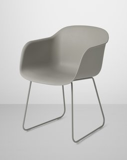 Break Out of a Shell Chair Rut with Muuto's Wood Eco-Fiber Version - Photo 6 of 7 -