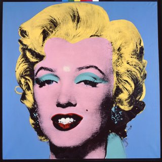 Andy Warhol at The Brant Foundation Study Center - Photo 1 of 15 -