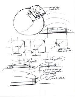 This Elegant Router Inspired by Eero Saarinen Will Declutter Your Desk - Photo 3 of 4 -