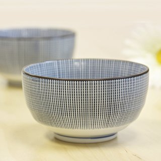 Sendan Tokusa Bowl, $22<br><br>This bowl is a multi-tasker any entertainer will lover. She'll use it for dips, snacks, and even prep. It features the traditional Tokusa design from 17th to 19th century Japan.