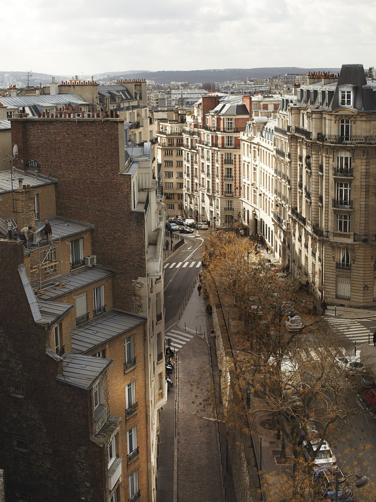 10 Dreamy Parisian Homes