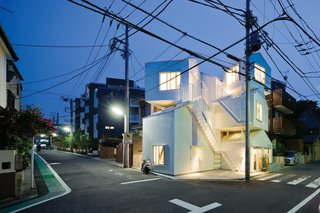 Architect We Love: Sou Fujimoto - Photo 3 of 6 -