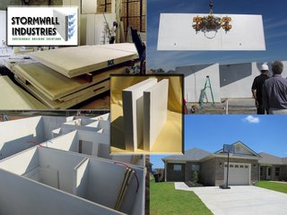 StormWall panels by StormWall Industries.