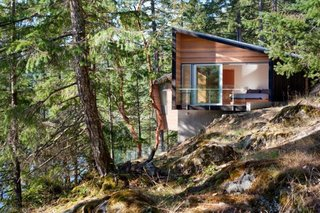 101 Best Modern Cabins   Photo 11 Of 101   The Site Needed A Path That