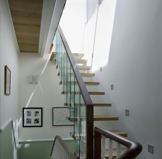Modern Renovation of a Classic London Home - Photo 4 of 6 -