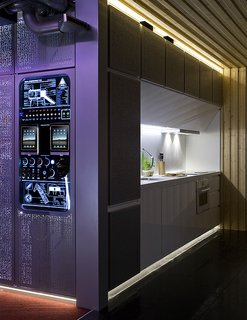 This Futuristic Prefab in Spain Has All the High-Tech Gizmos of a Spaceship - Photo 5 of 9 -