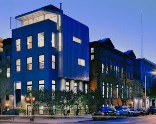 The Salle Residence: A City Modern Preview - Photo 1 of 4 -