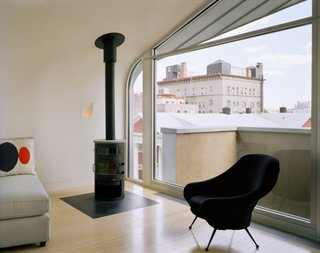 The Salle Residence: A City Modern Preview - Photo 3 of 4 -