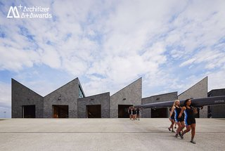 Calling All Designers: Submit Your Project for the Architizer A+Awards - Photo 2 of 2 -