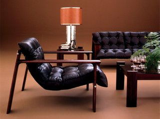 This Brazilian Modernist You Should Know About Designed Countless Classic  Chairs   Photo 6 Of 7