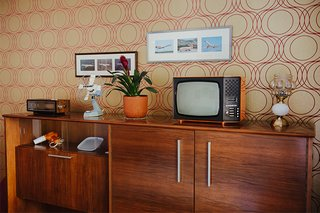This Vacation Rental is a Living Museum of Midcentury Eastern European Design - Photo 2 of 5 -