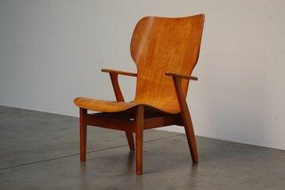 Aalto Isn't the Only Finnish Modernist: Meet Ilmari Tapiovaara - Photo 6 of 10 -