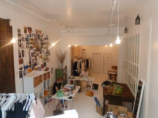 City Guide: West Queen West, Toronto - Photo 4 of 8 -