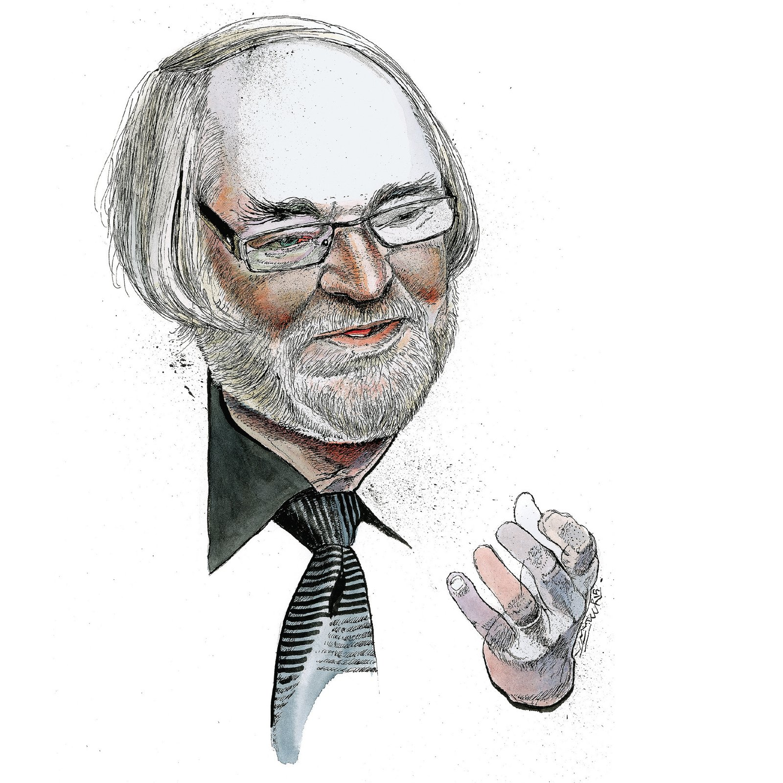 Juhani Pallasmaa on Humane Cities, Monumental Architecture, and the Architect's Role in Society