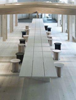 Generations-Old Danish Wood Firm Dinesen Unveils Spiffy Copenhagen Showroom - Photo 2 of 6 -