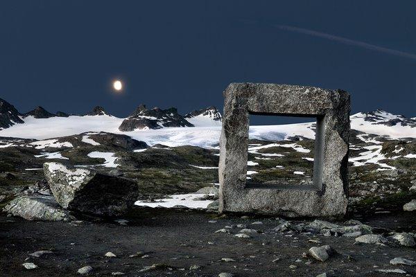 Stunning Photographs of the Norwegian Landscape - Photo 3 of 5 -
