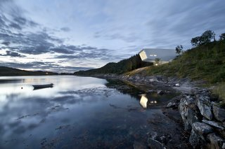 Stunning Photographs of the Norwegian Landscape - Photo 5 of 5 -