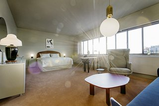 Jaime Hayon Reimagines a Room in an Iconic Copenhagen Hotel - Photo 7 of 10 -