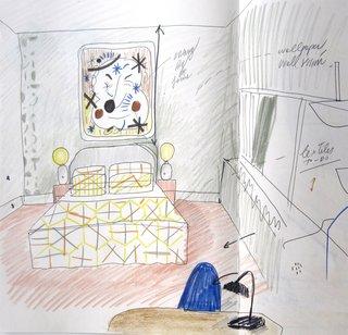 Jaime Hayon Reimagines a Room in an Iconic Copenhagen Hotel - Photo 9 of 10 -