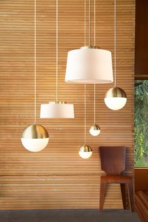 Classic Modernist House in Portland Inspires a Lighting and Furniture Line - Photo 3 of 7 -