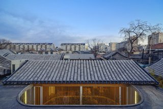 An Historic Beijing Structure Gets a Modern Makeover - Photo 4 of 7 -