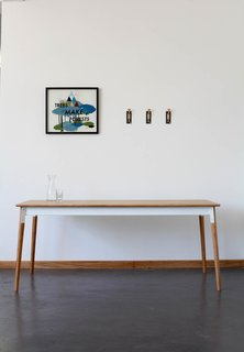 Two Cool Surfers Design Some Serious Furniture - Photo 12 of 16 -