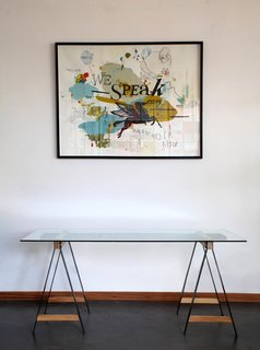 Two Cool Surfers Design Some Serious Furniture - Photo 14 of 16 -