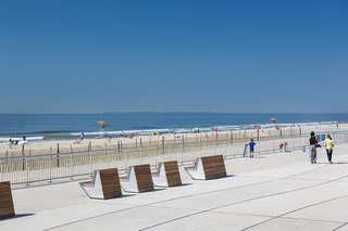 The Architect of New York City's Rockaway Boardwalk Reveals Her Public-Project Tips at Dwell on Design NY - Photo 3 of 5 -