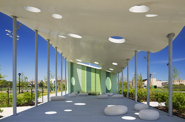 The Architect of New York City's Rockaway Boardwalk Reveals Her Public-Project Tips at Dwell on Design NY - Photo 4 of 5 -