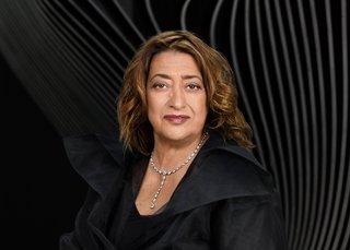 Remembering Zaha Hadid - Photo 1 of 9 -