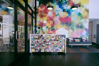 Hear How WeWork Designs its Popular Shared Workspaces at Dwell on Design NY - Photo 1 of 5 -