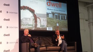 Paul Goldberger and Eric Owen Moss on Avant-Garde Architecture, Frank Gehry, and Los Angeles vs. New York - Photo 1 of 6 -