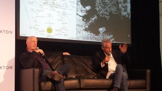 Paul Goldberger and Eric Owen Moss on Avant-Garde Architecture, Frank Gehry, and Los Angeles vs. New York - Photo 4 of 6 -