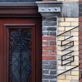 Photo of the Week: Modern House Numbers