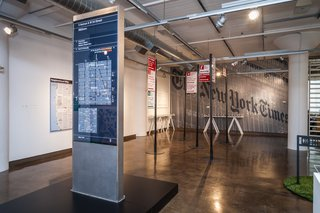 Renowned Graphic Designer Michael Bierut Gets His First Retrospective - Photo 2 of 5 -