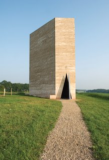 You Won't Believe That These Incredible Modern Buildings are Chapels and Synagogues - Photo 1 of 21 -