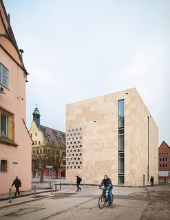 You Won't Believe That These Incredible Modern Buildings are Chapels and Synagogues - Photo 2 of 21 -