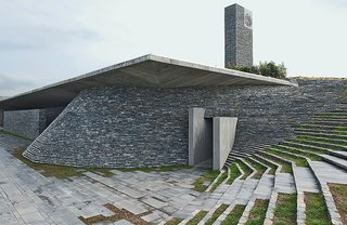 You Won't Believe That These Incredible Modern Buildings are Chapels and Synagogues - Photo 14 of 21 -
