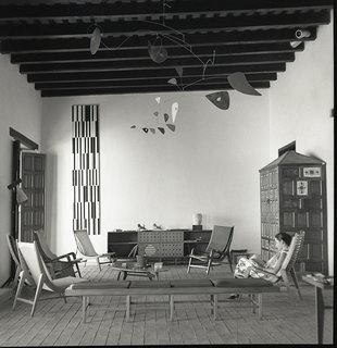 Discover Midcentury Modern Masterpieces from Brazil, Mexico, and Venezuela - Photo 1 of 8 -