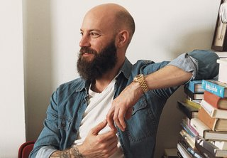 Jamie Gray owns New York design shop Matter, which he founded in 2003. The store has its own in-house design line called MatterMade.