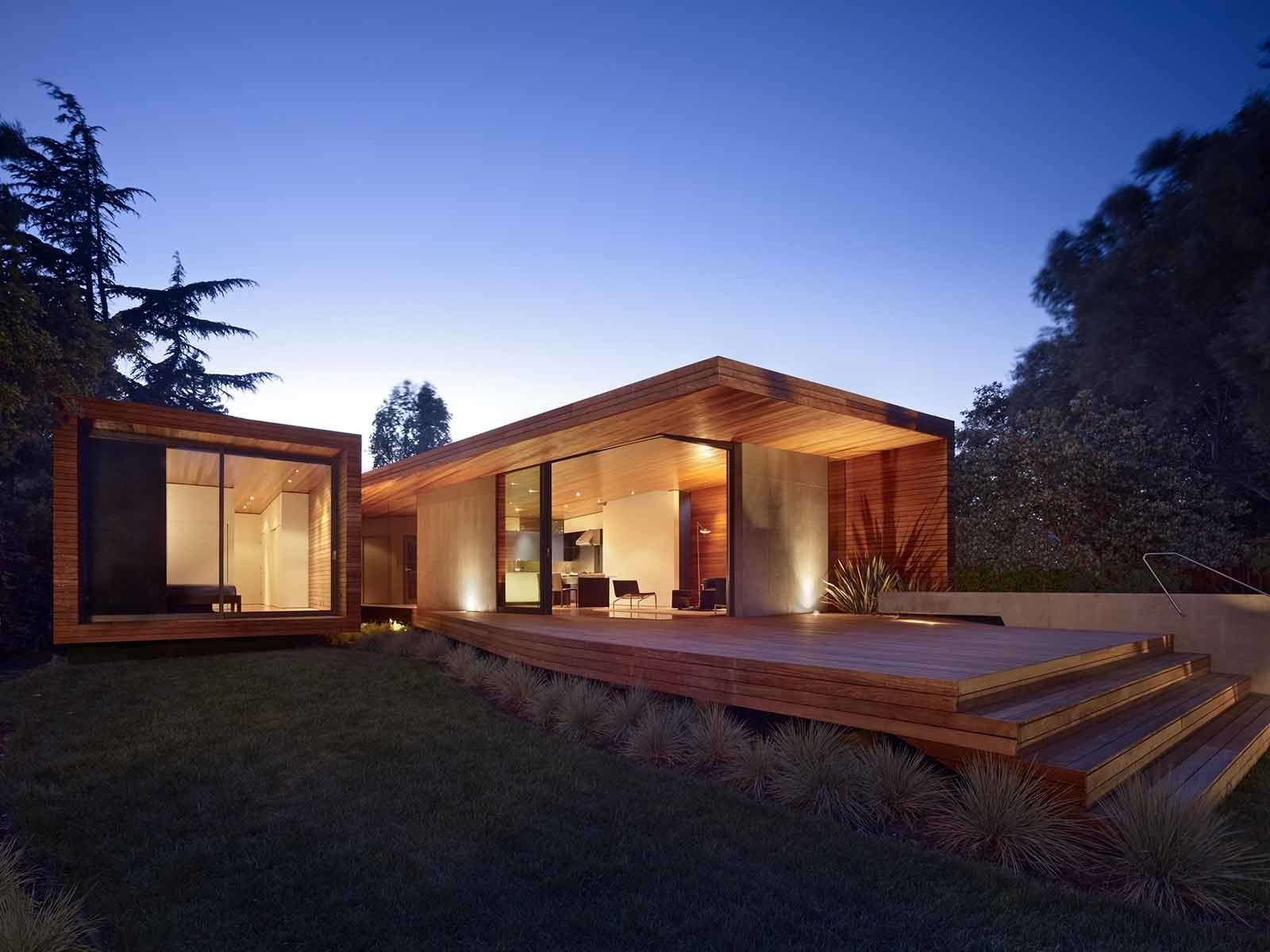 An Indoor-Outdoor Renovation for a 1950s Ranch House in the Bay Area
