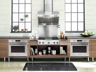 From Open-Plan to Small Spaces: What Kitchen Trends Are Here to Stay - Photo 1 of 5 -