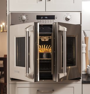 From Open-Plan to Small Spaces: What Kitchen Trends Are Here to Stay - Photo 5 of 5 -