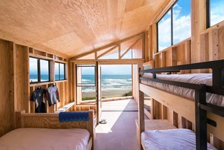 Modern Prefab Cabins for California State Parks - Photo 3 of 5 -
