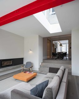 A London Town House Renovation Beaming with Personality - Photo 4 of 8 -